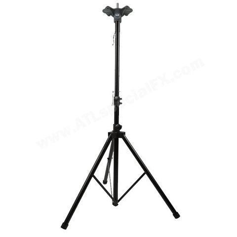 heavy duty tripod with adapter