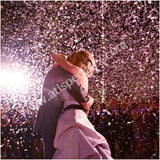 perfect wedding confetti