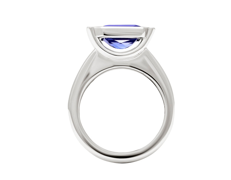A Trinity Ring for Katherine