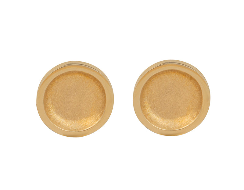 Pizza Pie Studs, Large