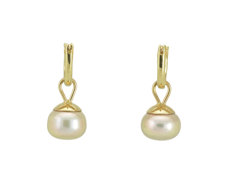 Large Pearl Drops