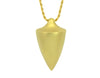 Plumb Bob Necklace