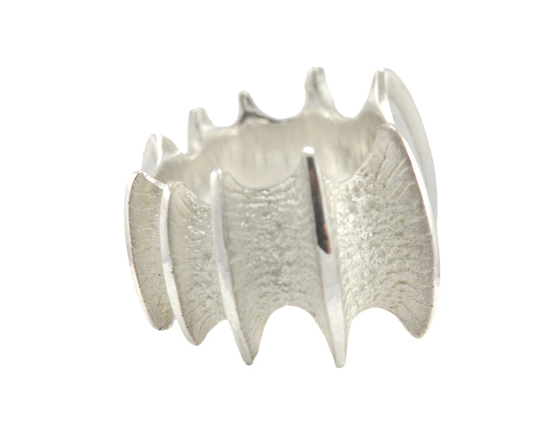 Vertebrae Ring