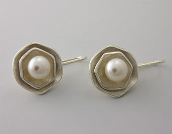 Pelagia Drop Earrings