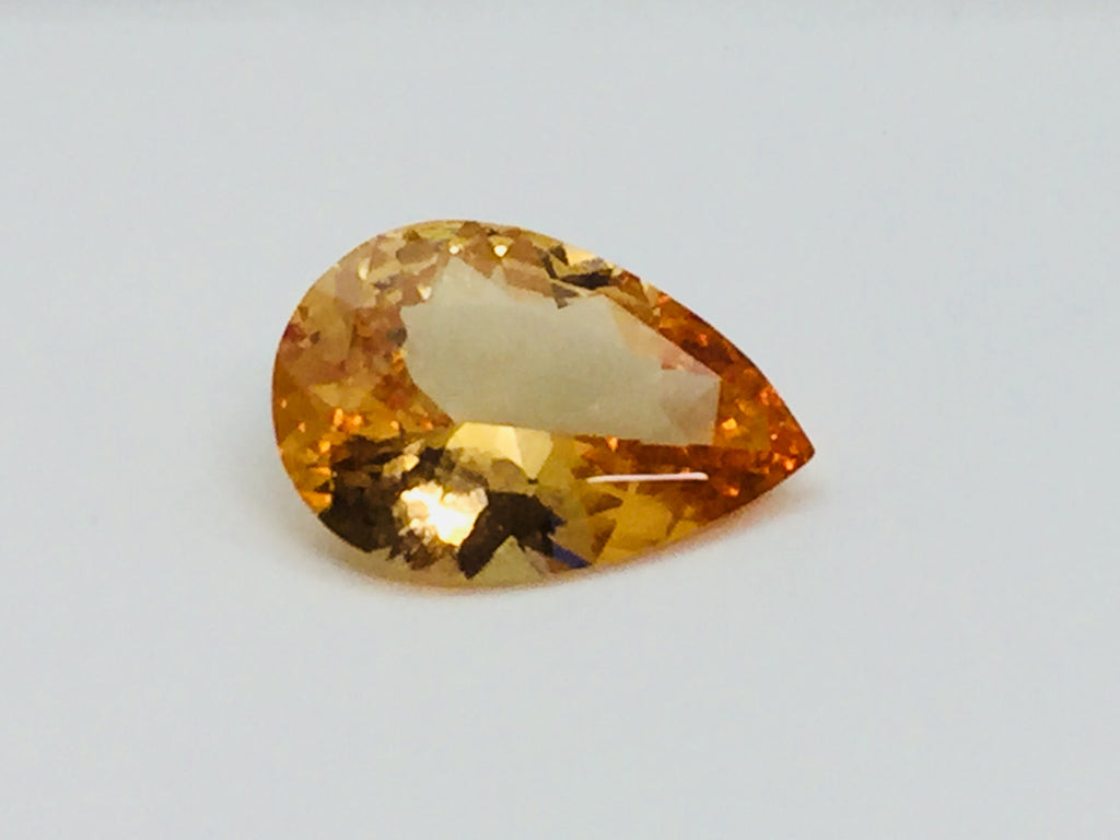 Garnet, Hessonite