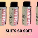 She's So Soft Conditioner