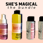 She's Magical - The Bundle