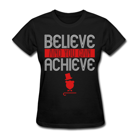 Women's Believe Tee