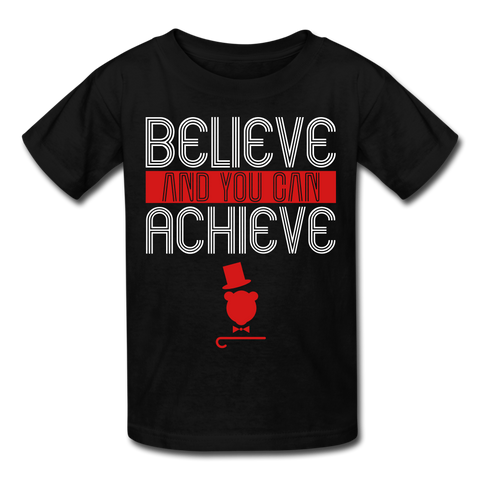Youth Believe Tee