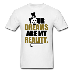 Men's Dream/Reality Tee