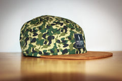Pand-O-Commando! Series Camo 5 Panels