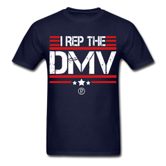 Men's I Rep The DMV Tee