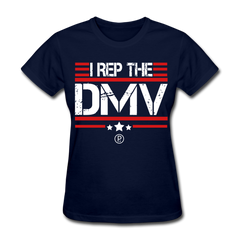 Women's I Rep The DMV Tee