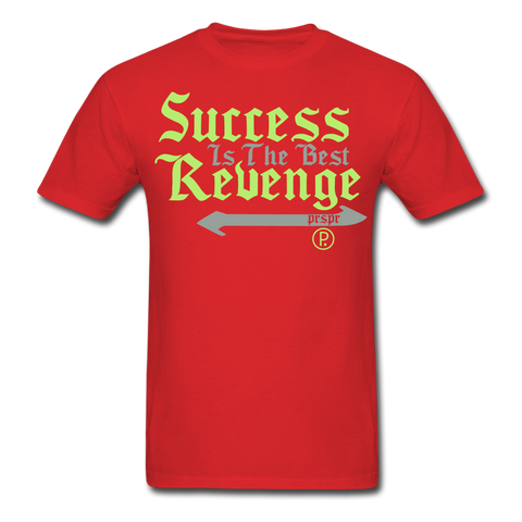 Men's Success Is Revenge Tee