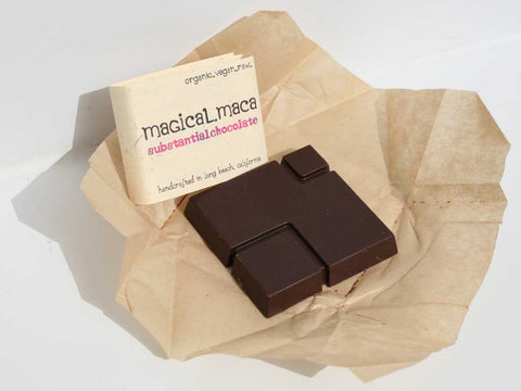 Magical Maca Bar