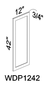 WDP1242 Wall End Panel
