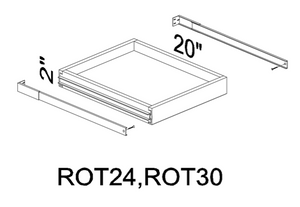 "ROT30 30"" Roll Out Tray"