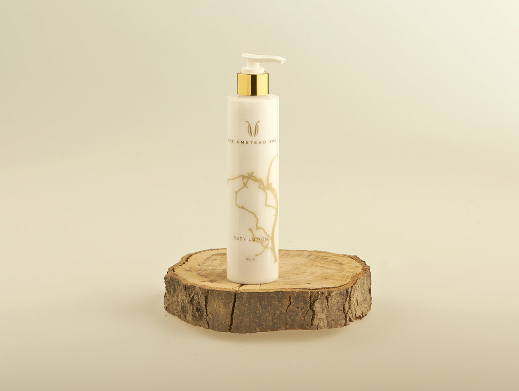 Umstead Signature Body Lotion