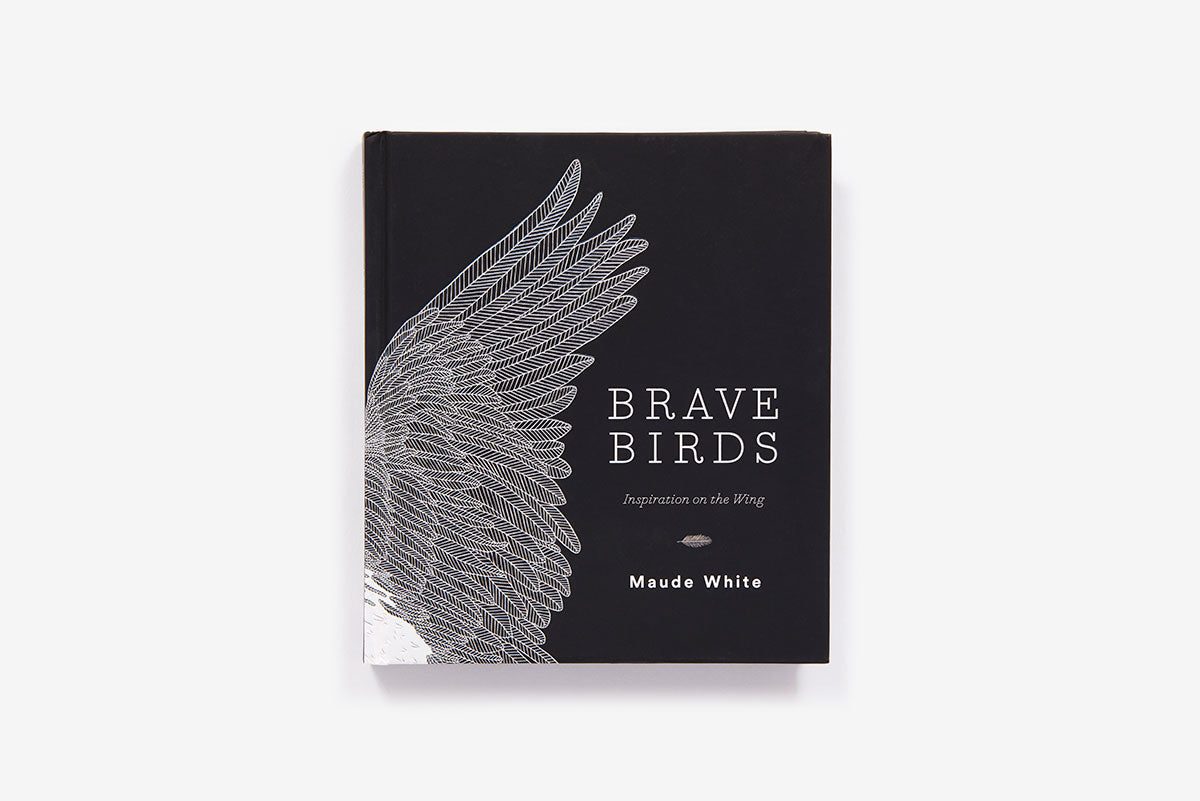 Brave Birds by Maude White