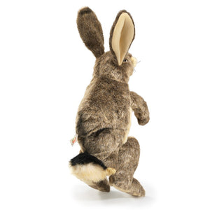 Jack Rabbit Puppet