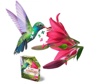 I am Hummingbird 300 Piece Puzzle