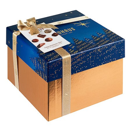 Holiday Chocolate 24 Piece Gift Box