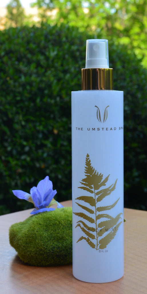 Umstead Signature Body Mist