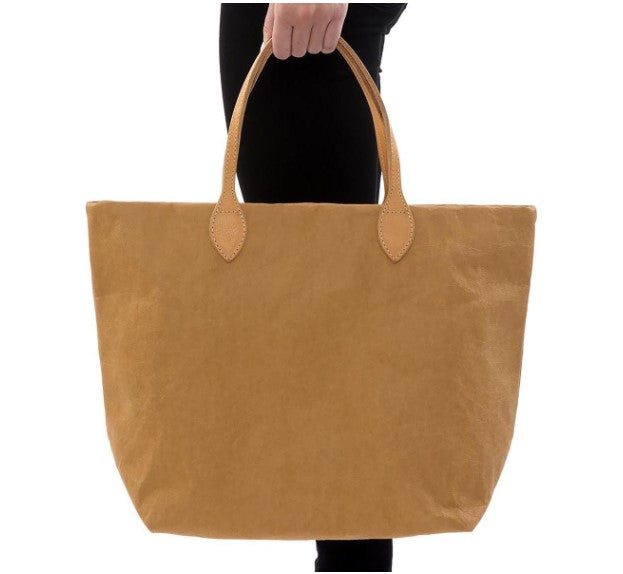 Totty Tote Large in Camel