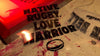 Native Rugby<br>Love Warrior