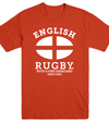 English Rugby Tee