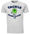 Tackle Like a Rugby Player