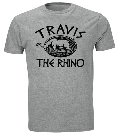 Travis the Rhino Tee