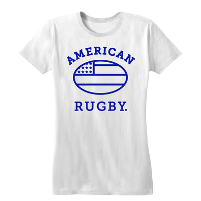 American Rugby Women's Tee