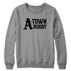 A-Town Rugby Crewneck