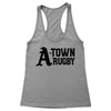 A-Town Rugby Women's Racerback Tank