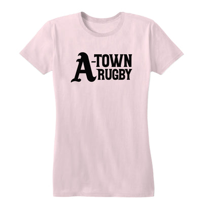 A-Town Rugby Women's Tee