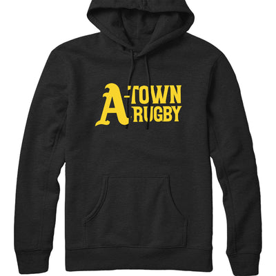 A-Town Rugby Hoodie