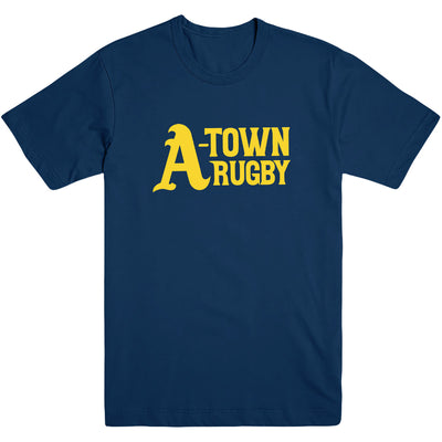A-Town Rugby Men's Tee