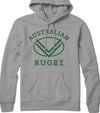 Australian Rugby Hooded Sweatshirt