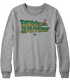 Bok to the Future Crewneck Sweatshirt