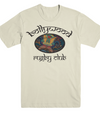 Bollywood Rugby Club Tee
