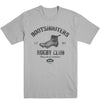 Bootshooter Rugby Club Men's Tee