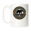 California Rucks and Mauls Mug