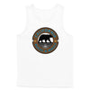 California Rucks and Mauls Tank Top