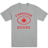 Canadian Rugby Men's Tee