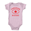 Canadian Rugby Onesie