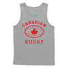 Canadian Rugby Tank Top