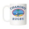 Chamoru Rugby (Full Color) Mug