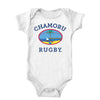 Chamoru Rugby (Full Color) Onesie