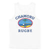 Chamoru Rugby (Full Color) Tank Top